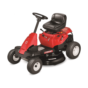 Troy-Bilt 382cc Review