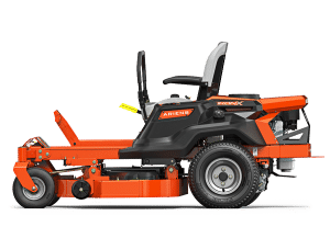 Review of Ariens Ikon X 52 Lawn Mower